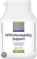 Nutramin NTM Permeability Support  Capsules 90 st