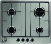 Zanussi ZGG65414XA Gas Kookplaat
