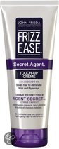 John Frieda Frizz Ease Secret Agent Touch Up Crème - 100 ml - Haarmousse