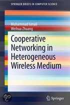 Cooperative Networking in Heterogeneous Wireless Medium