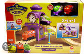 Chuggington Hout - 'Op & Neer' Beginners Speelset