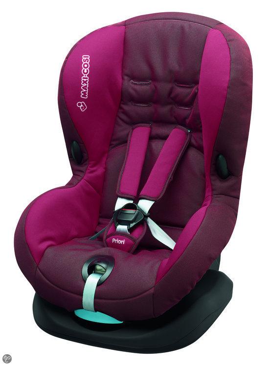 Maxi-Cosi Priori SPS - Autostoel - Carmine