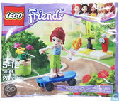 LEGO Friends Mia's Skateboard - 30101