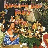Hawaiian Luau Party -14Tr