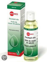 Aromed Perzikpit - 100 ml - Etherische Olie