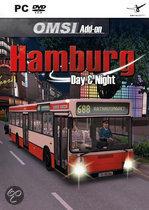 Foto van Hamburg: Day & Night