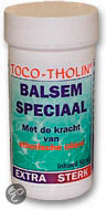 Toco Tholin Speciaal - 50 ml - Balsem