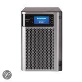 LENOVO(R) EMC(R) PX6-300D NETWORK STORAGE PRO SERIES/12TB (6HD X 2TB)