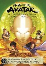 Avatar Natie 2 - Aarde Box (4DVD)