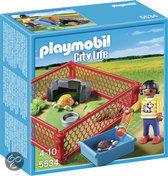 Playmobil Schildpaddenverblijf - 5534