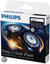Philips SensoTouch 2D RQ11/50 Scheerkoppen
