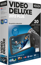 Magix Video Deluxe 2013 Plus