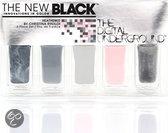 The New Black Digital Underground - Christina Rinaldi Heathered - Nagellak
