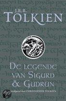 De legende van Sigurd en Gúdrun