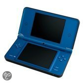 Nintendo DSi XL - Blauw
