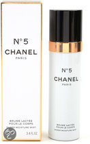 Chanel No. 5 Femme - Moisture Mist