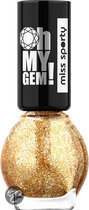Miss sporty Oh My Gem! Nailpolish - 001  - Nagellak