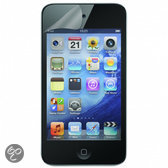 Logic3 IPT237 - Screenprotector Pack voor Apple iPod Touch 5G - Transparant