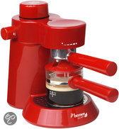 Bestron AEM301 Handmatige Espressomachine