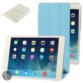 Smartcover voor Apple iPad Mini en iPad Mini 2 Retina - Baby Blauw