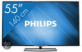 Philips 55PFK5709 - Led-tv - 55 inch - Full HD - Smart tv