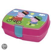 Peppa Big lunchbox