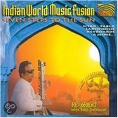 Indian World Music Fusion