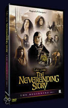Tales From Neverending Story 1
