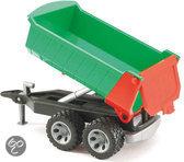 Bruder Roadmax Kiepaanhangwagen