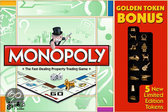 Monopoly Classic - Collector's Edition - Bordspel