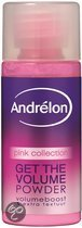 Andrélon Pink Get The Volume Powder - Styling