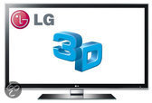 LG 47LW980S - 3D LED TV - 47 inch - Full HD