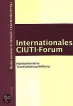 Internationales Ciuti-Forum