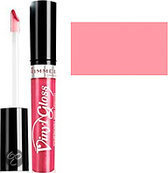 Rimmel London Vinyl Gloss - 140 Dance with Me - Lipgloss