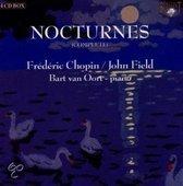 Chopin & Field - Nocturnes (4CD)