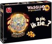 Wasgij Original 18 De Dierenarts - Puzzel