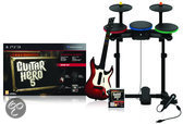 Guitar Hero 5 Super Bundel