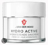 Dr van der Hoog Hydro Active Dagcrème