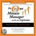 One minute manager werkt met topteams 2 CD