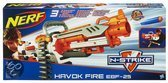Nerf N-strike Vulcan Havok Fire - Blaster