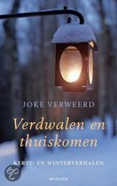 Verdwalen en thuiskomen (ebook)