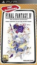 Foto van Final Fantasy 4: The Complete Collection - Essentials Edition
