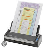 Fujitsu ScanSnap S1300i Deluxe Documentenscanner - Grijs