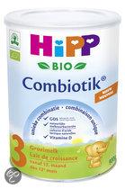 HiPP 3 - Bio Groeimelk