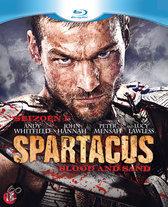 Spartacus: Blood And Sand - Seizoen 1