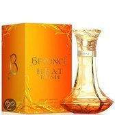 Beyonce Heat Rush for Women - 100 ml - Eau De Toilette