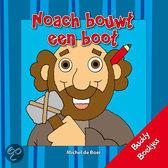 Buddy Boekjes - Noach bouwt een boot