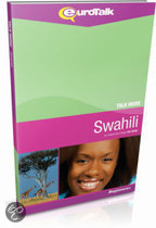 Eurotalk Talk More Swahili