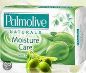 Palmolive Naturals Zeep 4 st