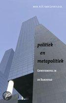 Politiek en metapolitiek